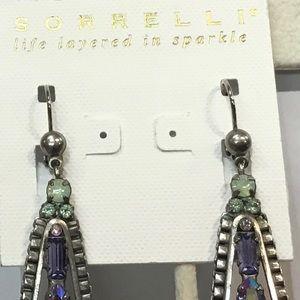 NWT Sorrelli Earrings